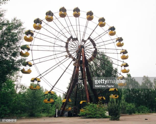 Amusement park, Pripyat
