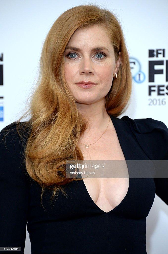 'Arrival' - Photocall - 60th BFI London Film Festival : News Photo