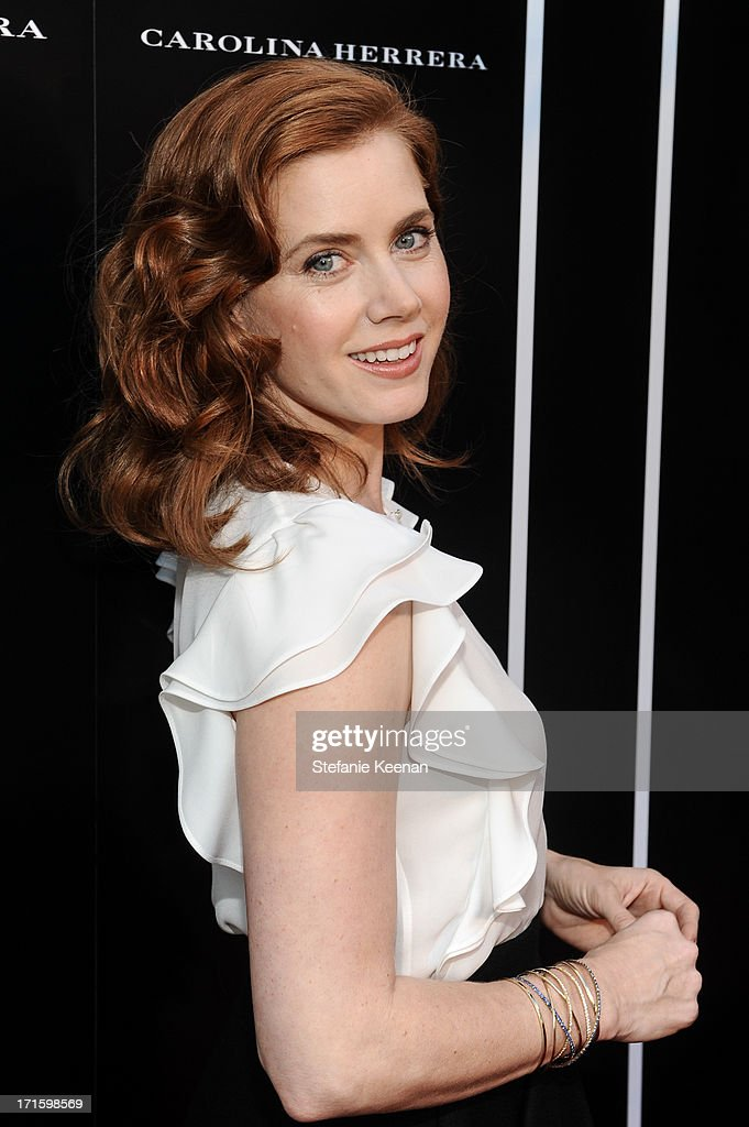 <a gi-track='captionPersonalityLinkClicked' href=/galleries/search?phrase=Amy+Adams&family=editorial&specificpeople=213938 ng-click='$event.stopPropagation()'>Amy Adams</a> attends the Vanity Fair and CH Carolina Herrera celebration of the opening of the CH Carolina Herrera Boutique on Rodeo Drive at Carolina Herrera Boutique on June 26, 2013 in Los Angeles, California.