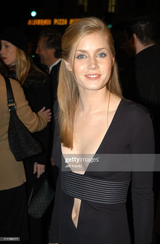<a gi-track='captionPersonalityLinkClicked' href=/galleries/search?phrase=Amy+Adams&family=editorial&specificpeople=213938 ng-click='$event.stopPropagation()'>Amy Adams</a> during Dreamworks Premiere of Catch Me If You Can at Mann Village Theater in Westwood, California, United States.