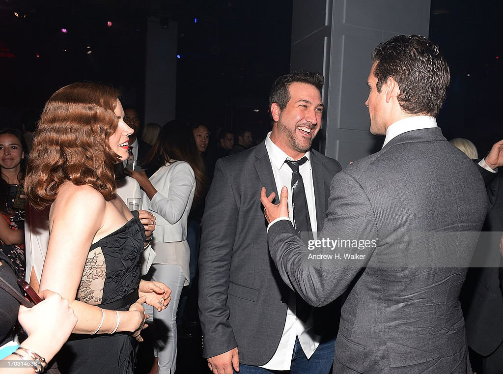 <a gi-track='captionPersonalityLinkClicked' href=/galleries/search?phrase=Amy+Adams&family=editorial&specificpeople=213938 ng-click='$event.stopPropagation()'>Amy Adams</a>, <a gi-track='captionPersonalityLinkClicked' href=/galleries/search?phrase=Joey+Fatone&family=editorial&specificpeople=204237 ng-click='$event.stopPropagation()'>Joey Fatone</a> and <a gi-track='captionPersonalityLinkClicked' href=/galleries/search?phrase=Henry+Cavill&family=editorial&specificpeople=3767741 ng-click='$event.stopPropagation()'>Henry Cavill</a> attend the 'Man Of Steel' world premiere after party at Skylight at Moynihan Station on June 10, 2013 in New York City.