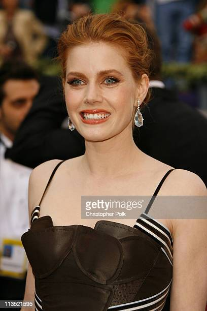 """Amy Adams nominee Best Actress in a Supporting Role for """"Junebug"""""""