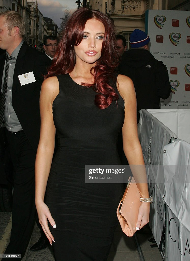Amy Childs sighting on March 28, 2013 in London, England.