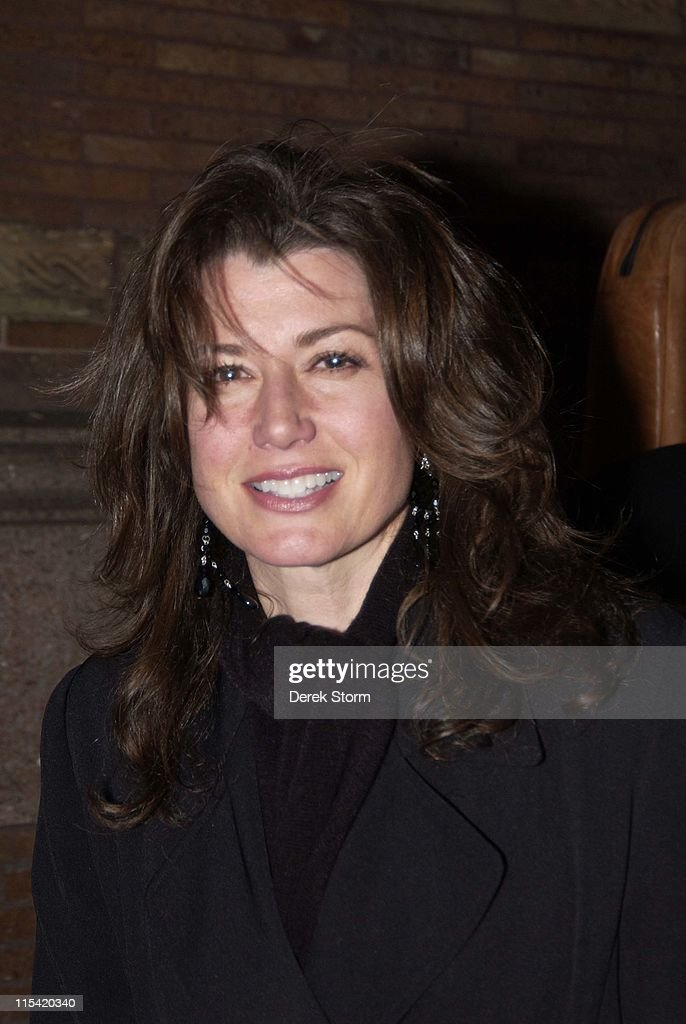Amy Grant during The Music of Joni Mitchell at Carnegie Hall February 1 2006 at Carnegie Hall in New York City New York United States