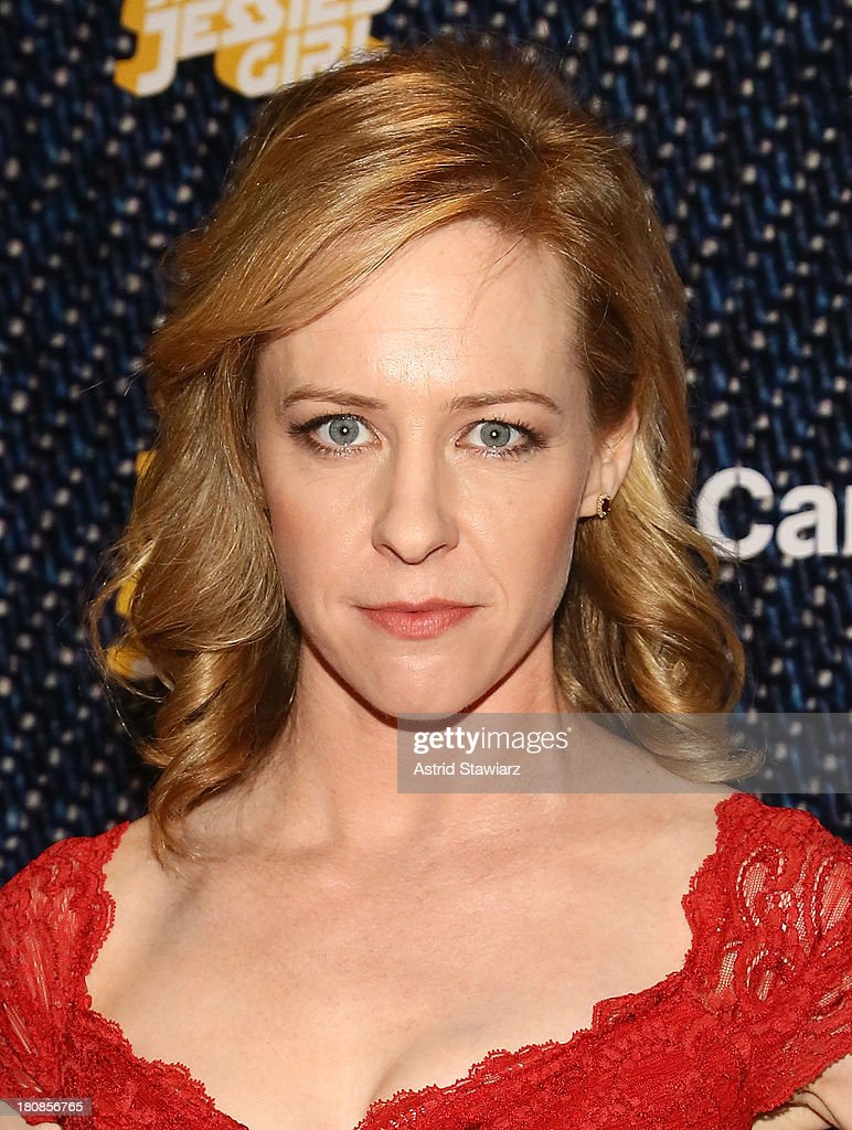 Amy Hargreaves attends Canal Room's 10 Year Anniversary at Canal Room on September 16, 2013 in New York City.