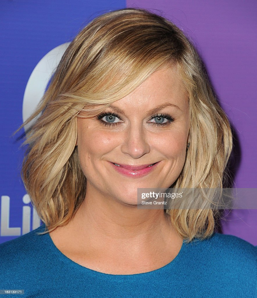Amy Poehler arrives at the Variety's 5th Annual Power Of Women Event at the Beverly Wilshire Four Seasons Hotel on October 4, 2013 in Beverly Hills, California.