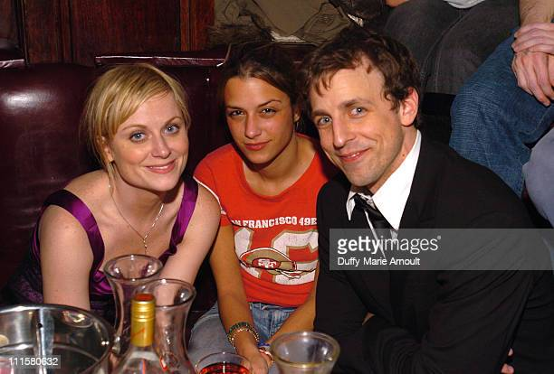 seth meyers stock photos and pictures getty images