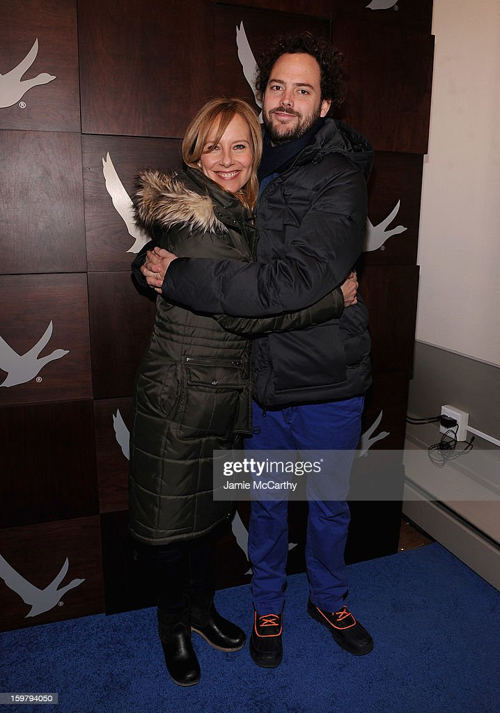 <a gi-track='captionPersonalityLinkClicked' href=/galleries/search?phrase=Amy+Ryan&family=editorial&specificpeople=227236 ng-click='$event.stopPropagation()'>Amy Ryan</a> and director <a gi-track='captionPersonalityLinkClicked' href=/galleries/search?phrase=Drake+Doremus&family=editorial&specificpeople=5669779 ng-click='$event.stopPropagation()'>Drake Doremus</a> at the Grey Goose Blue Door on January 20, 2013 in Park City, Utah.