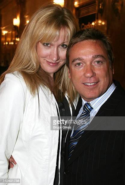 Amy Sacco and Kevin Huvane