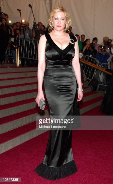 Amy Sacco during 'AngloMania' Costume Institute Gala at The Metropolitan Museum of Art Arrivals Celebrating 'AngloMania Tradition and Transgression...