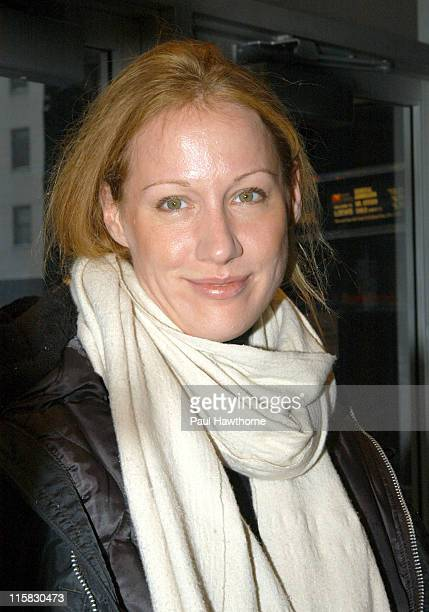 Amy Sacco during 'Peter Pan' Special Screening New York at 72nd Street East Theatre in New York City New York United States