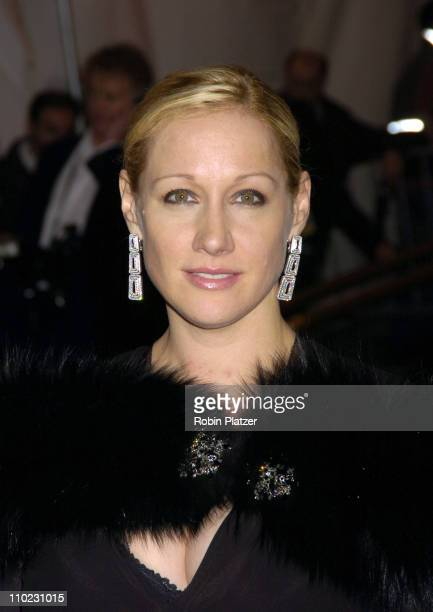 Amy Sacco during The Costume Institute's Gala Celebrating 'Chanel' at The Metropolitan Museum of Art in New York City New York United States