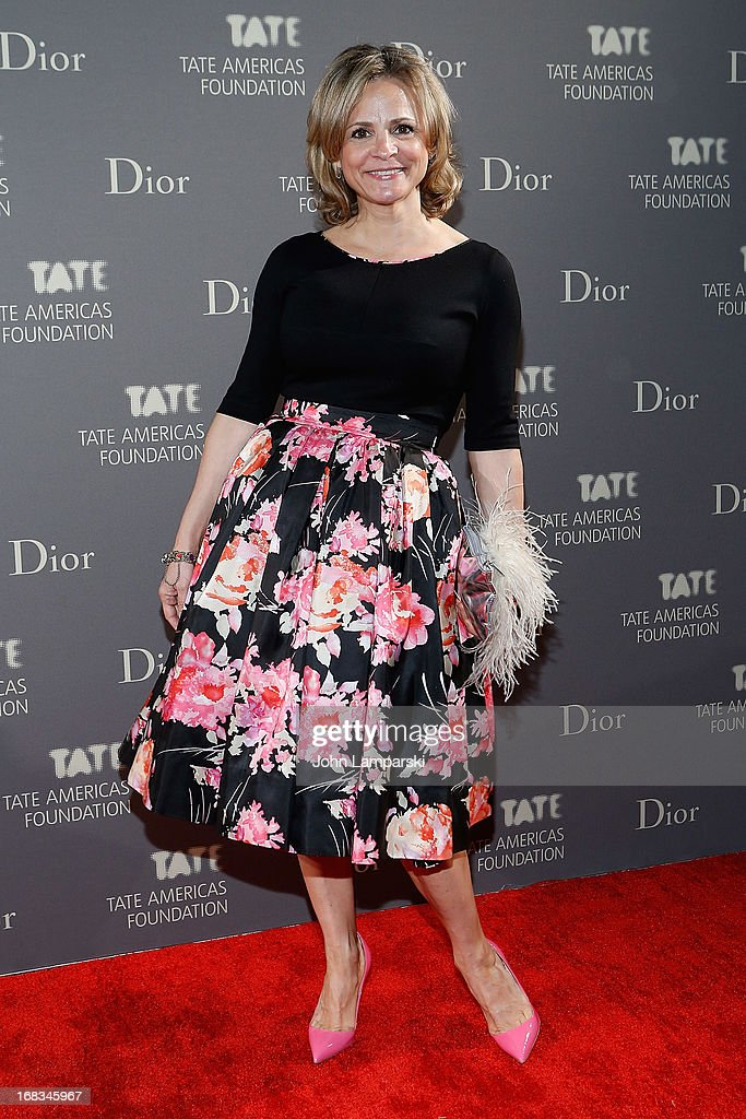 <a gi-track='captionPersonalityLinkClicked' href=/galleries/search?phrase=Amy+Sedaris&family=editorial&specificpeople=209343 ng-click='$event.stopPropagation()'>Amy Sedaris</a> attends the 2013 Tate Americas Foundation Artists Dinner at Skylight Studios at Moynihan Station on May 8, 2013 in New York City.