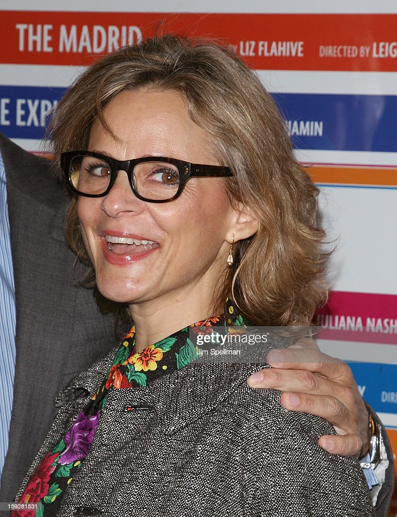<a gi-track='captionPersonalityLinkClicked' href=/galleries/search?phrase=Amy+Sedaris&family=editorial&specificpeople=209343 ng-click='$event.stopPropagation()'>Amy Sedaris</a> attends 'The Other Place' Broadway opening night at the Samuel J. Friedman Theatre on January 10, 2013 in New York City.