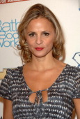 Amy Sedaris during Comedy Central Presents 'A Night of Too Many Stars An Overbooked Benefit for Autism Education' Red Carpet at The Beacon Theater in...