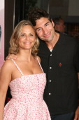 Amy Sedaris with writer director and costar Paul Dinello