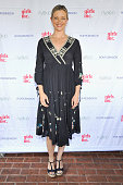 Ali Larter and Shannon Rotenberg Host nyakio Launch Event...