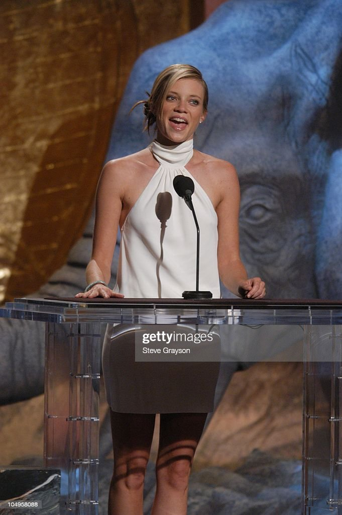<a gi-track='captionPersonalityLinkClicked' href=/galleries/search?phrase=Amy+Smart&family=editorial&specificpeople=239532 ng-click='$event.stopPropagation()'>Amy Smart</a> during The 17th Annual Genesis Awards - Show at The Beverly Hilton Hotel in Beverly Hills, California, United States.