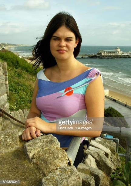 Amy SullivanWeeks from Gosport Hampshire who spoke passionately at the Liberal Democrat Party annual conferance in Bournemouth about her haemophiliac...