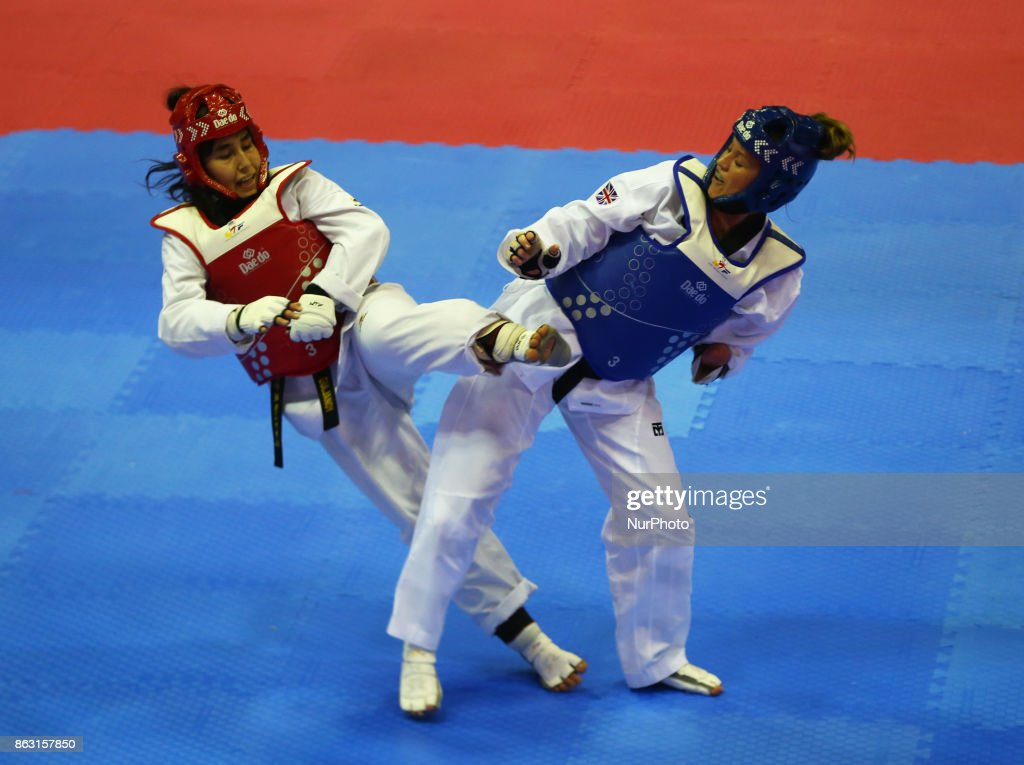 7th World Para Taekwondo Championships