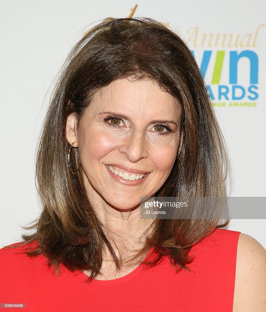 Amy Ziering attends 17th Annual Women's Image Awards at Royce Hall UCLA on February 10 2016 in Westwood California