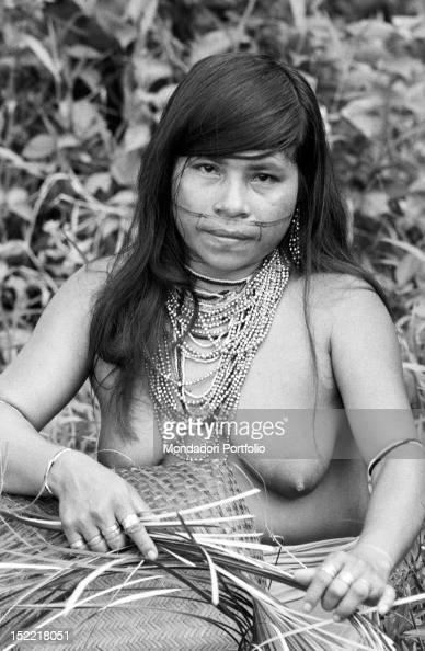 hot aboriginal girl