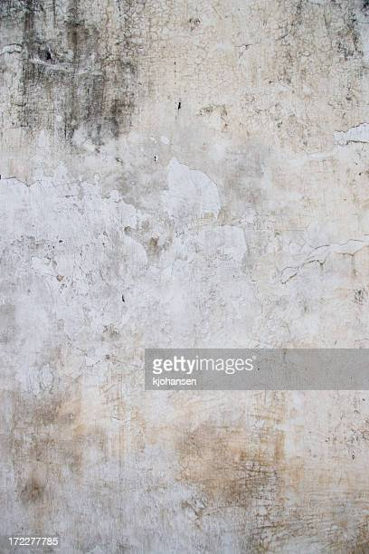 An abstract antique plaster background