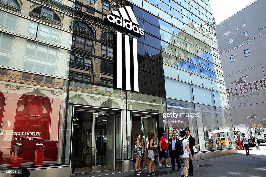 adidas store manhattan nyc-an