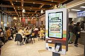 ITA: Burger King Offers Unilever's Veggie Rebel Whopper in Europe