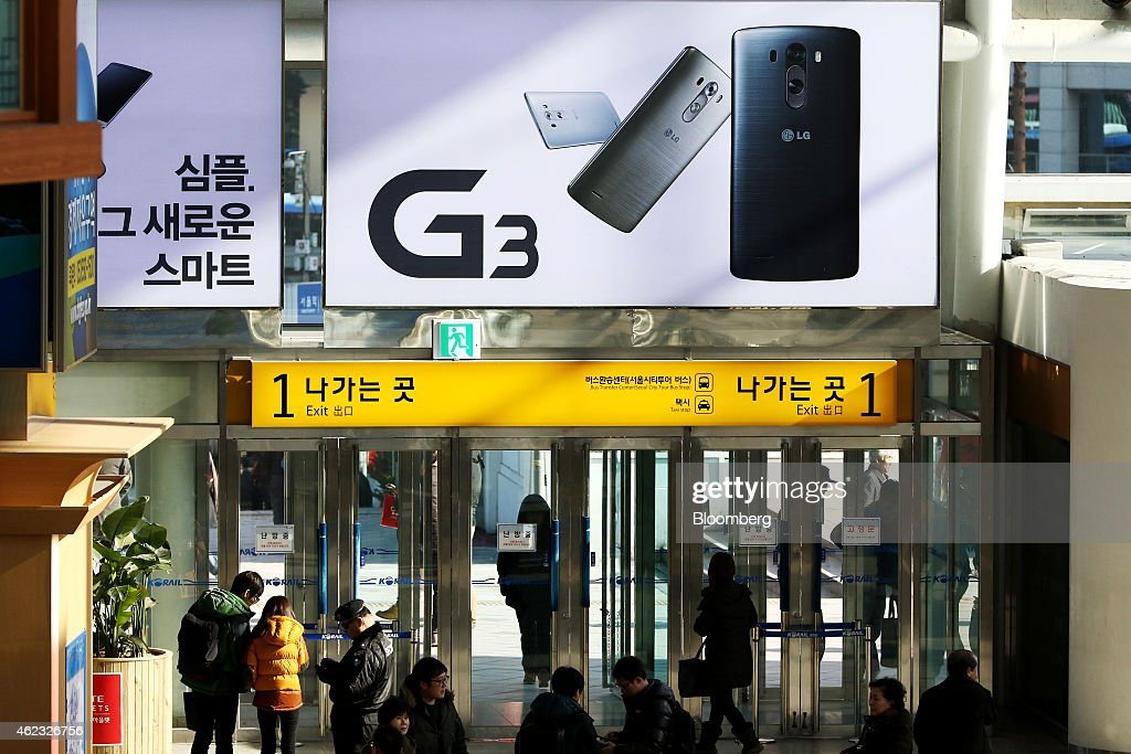 background of lg electronics inc Provides information on the company's profile and context of operation is 'in  accordance - comprehensive' with gri standards.