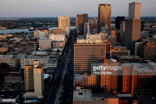 Canal Street New Orleans Stock Photos and Pictures | Getty ... Cheryl Coletti