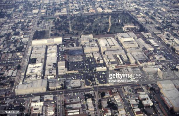 Melrose Avenue Stock Photos And Pictures Getty Images