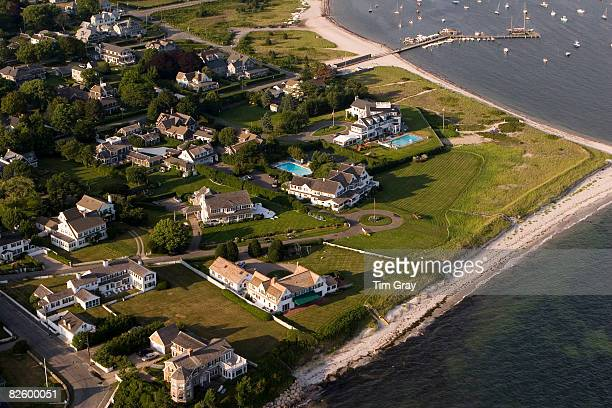 Kennedy Compound Stock Photos And Pictures Getty Images