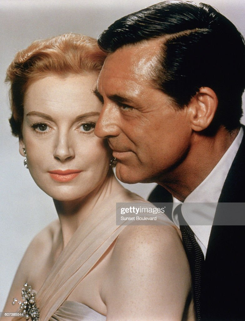 'An Affair to Remember' by Leo McCarey with Deborah Kerr and Cary Grant.
