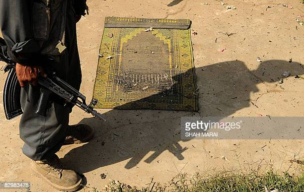 Prayer Mat Stock Photos And Pictures Getty Images