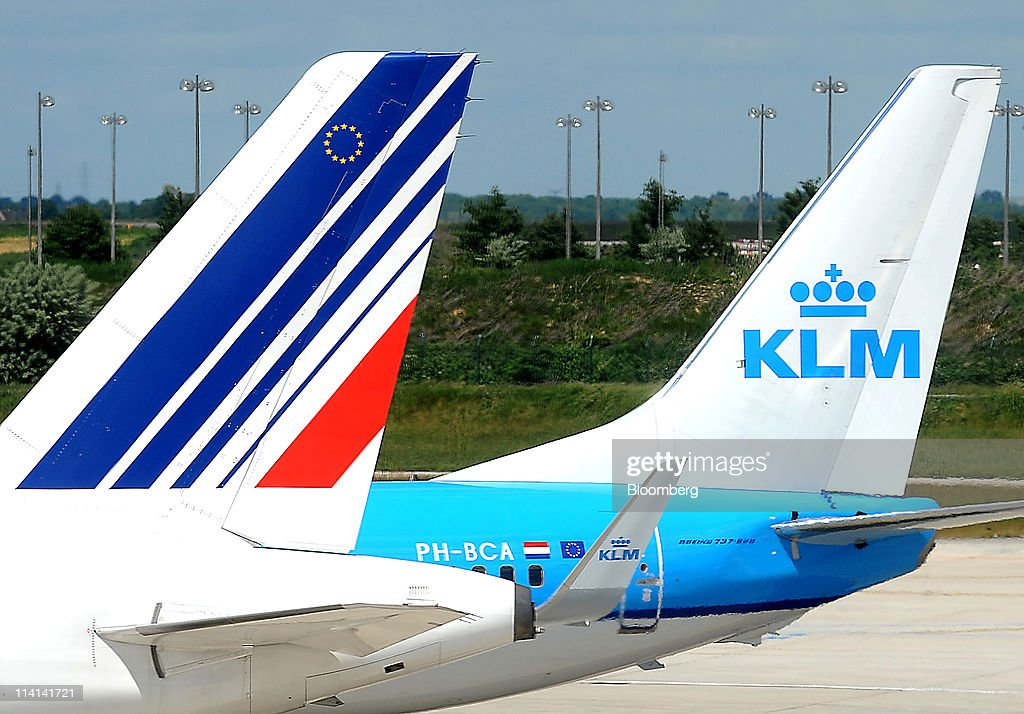 air france klm business model Air france-klm stock price increased significantly in the last months  the  passenger divisions remains the largest business unit though,.