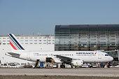 FRA: International Flight Operations at Charles de Gaulle Airport