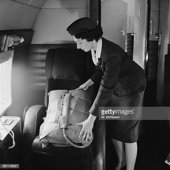 bilder stewardess