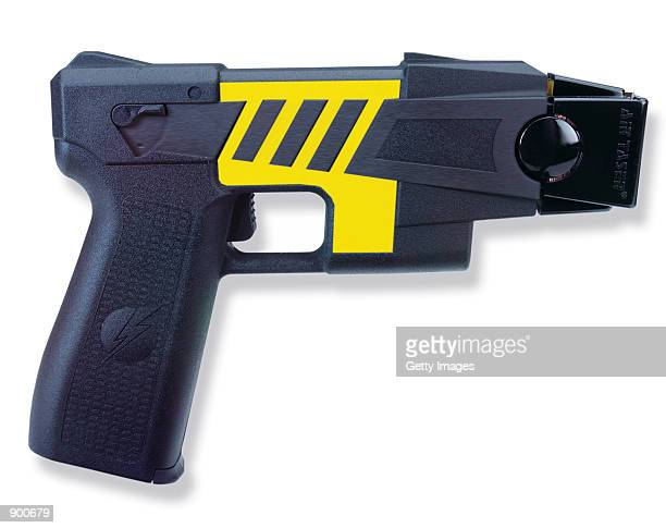 taser guns If you've ever shopped around for stun guns, you've seen plenty of extremely high voltage claims - possibly up to 100 million volts these astronomical figures sound impressive - but the truth is, when it comes to stun guns, claims like these are not only wildly misleading, but also physically impossible.