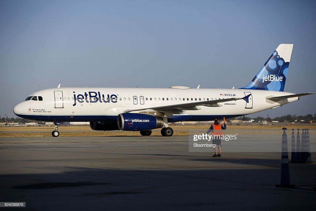 jetblue airways corporation essay View the basic jblu stock chart on yahoo finance change the date range, chart type and compare jetblue airways corporation against other companies.