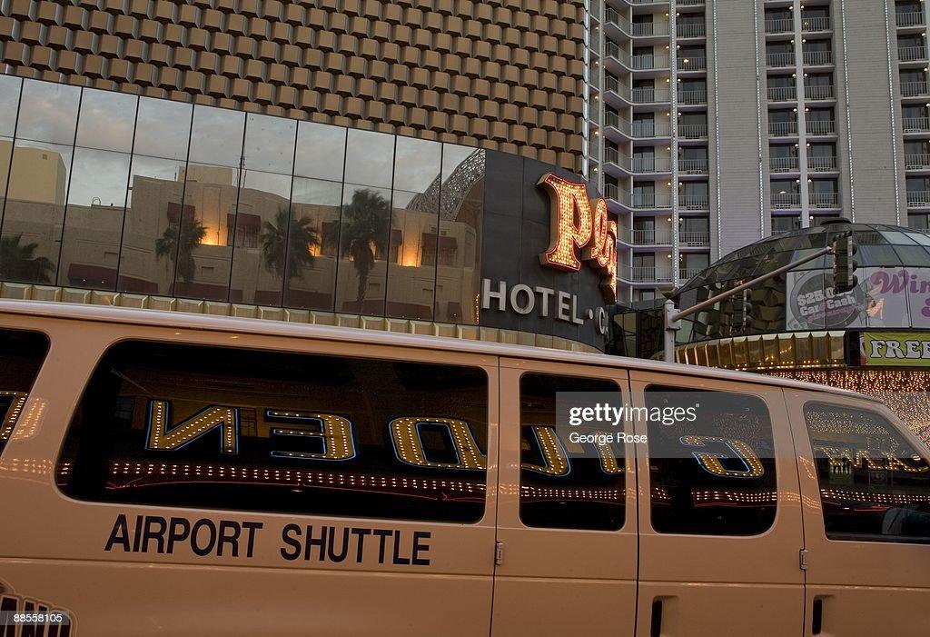 Fremont casino airport shuttle christian gambling addiction help