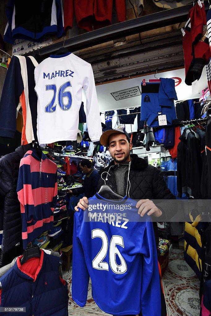 Leicester city online shop
