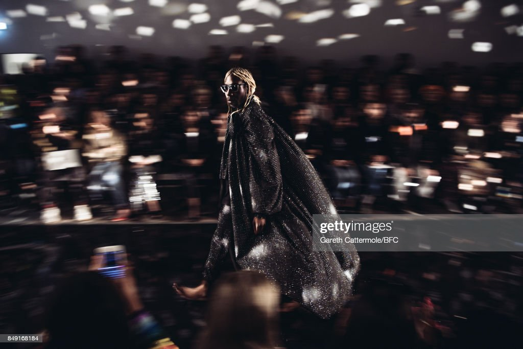 London Fashion Week: An alternative view