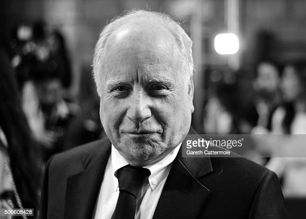 An alternative view of Richard Dreyfuss at the Opening Night Gala of 'Room' during day one of the 12th annual Dubai International Film Festival held...