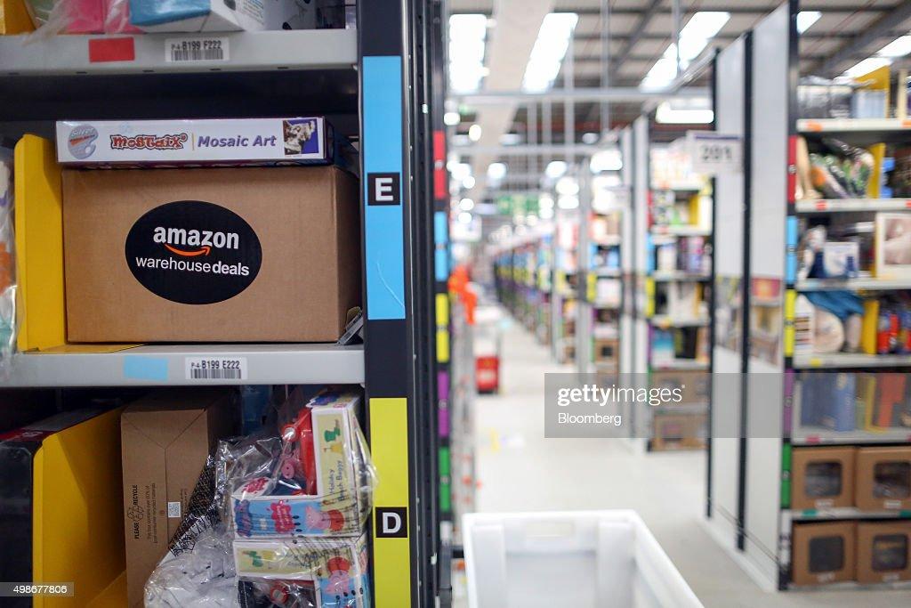 Warehouse deals inc review