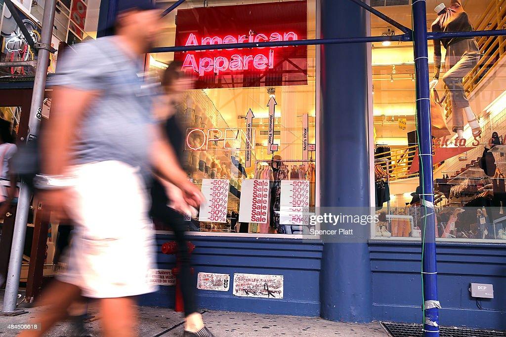 New york company clothing store locations