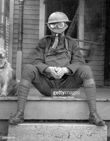 world war i soldier his 120 As the largest repository of american world war i records, the national   training the soldier  his death is the event that sparks world war i.