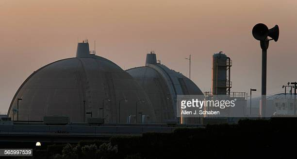 An ammonia leak prompted officials to declare a Level–Two emergency at the San Onofre nuclear power plant and evacuate some workers officials saidThe...