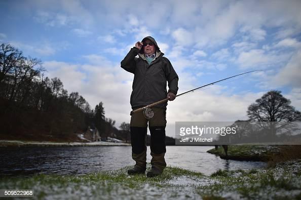 Salmon fishing season begins on the river spey photos and for Salmon fishing season