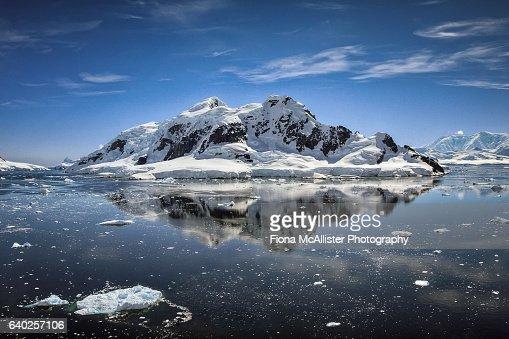 An Antarctic View